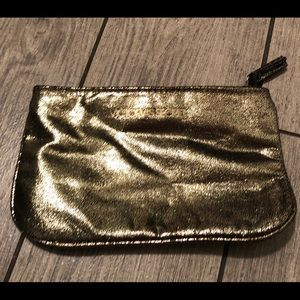 Victoria's Secret cosmetic bag